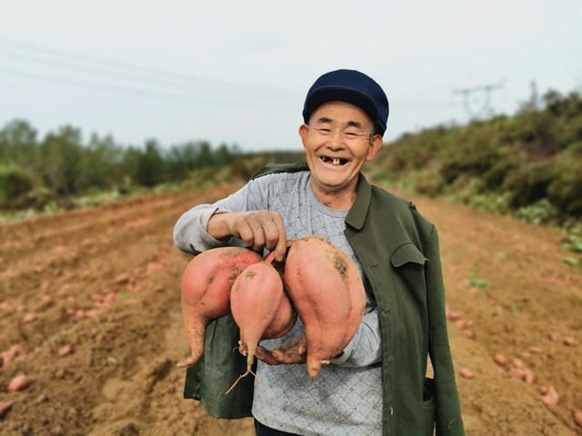"""鲁山县清古寺村:一个贫穷山村的""""蜕变"""""""