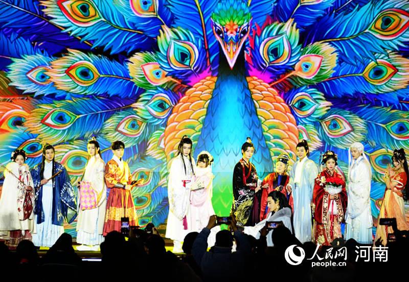 第二届全球文旅创作者大会在河南焦作闭幕