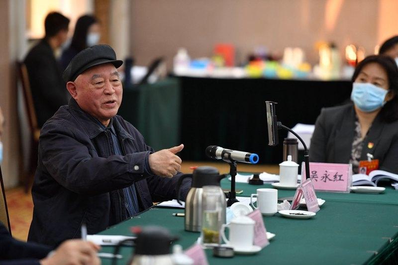 """写在河南省两会闭幕:向着强省、高地、家园,中原儿女愈战""""豫""""勇"""