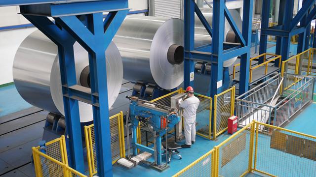 巩义:以科技创新引领工业经济发展