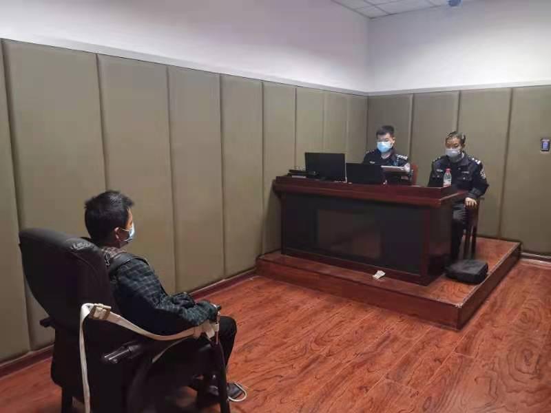 柘城县公安局成功侦破一起跨境网络赌博案