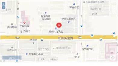 """河南""""人社政务服务电子地图""""上线 实现""""智能导航"""""""