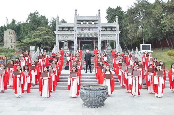 南阳市卧龙区:首届美丽卧龙文化旅游节游玩总攻略