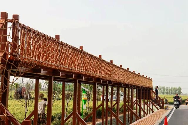 叶县:擦亮绿色主色 建设现代农业示范区的新样板