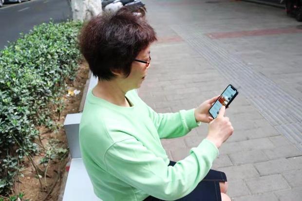 """郑州市金水区活用""""小程序""""带动党史学习教育由""""掌""""入""""心"""""""