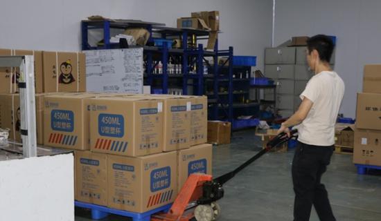 郏县:打造百亿级食品包装全产业链运营中心