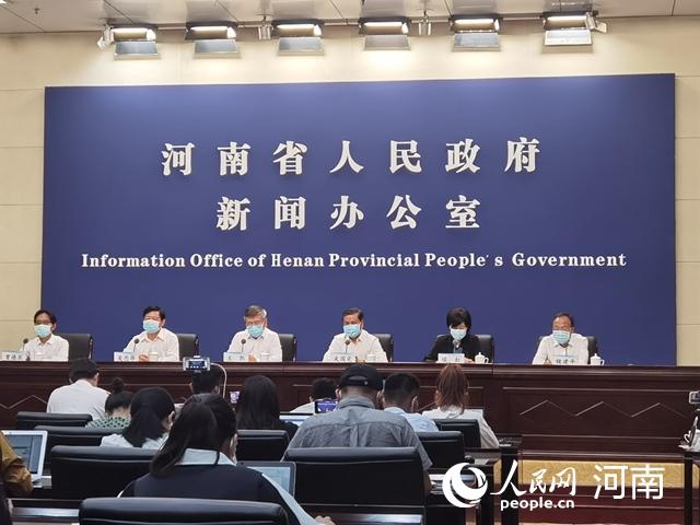 河南特大洪涝灾害致1453万人受灾 直接经济损失1142.69亿元
