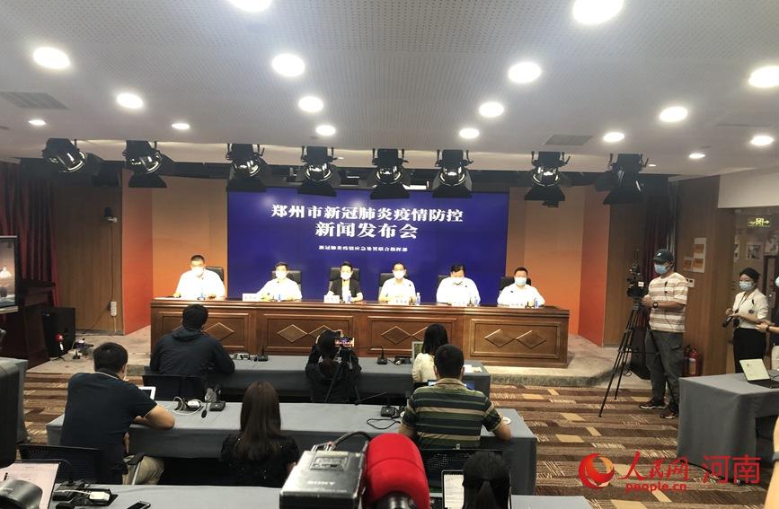 郑州公交加强从业人员健康管理 车长体温超过37.3℃不上岗