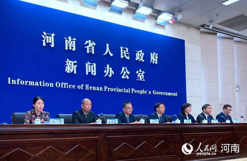 河南味道香飘沪上 豫沪农业合作一年签约229.5亿元