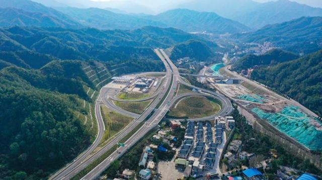 河南两条高速路公路9月26日同时通车 高速通车里程达7191公里