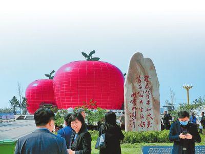 河南首批认定15个省级现代农业产业园