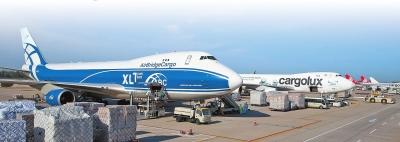 一季度,郑州机场旅客吞吐量同比增长49.5%