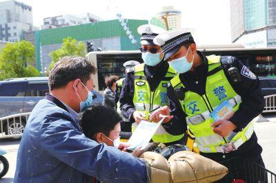 5月起《郑州市非机动车管理办法》开始实施 具体实施情况如何?
