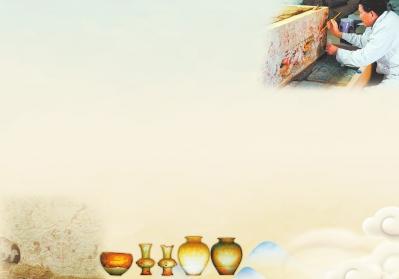 丝绸之路十大考古发现发布 安阳石棺床墓入选