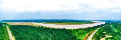 中共中央国务院印发《黄河流域生态保护和高质量发展规划纲要》